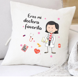 doctora favorita