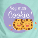 Body Soy muy Cookie